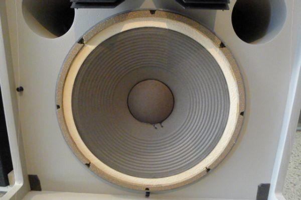 【黒檀堂】大阪市~ JBL スピーカーシステム MODEL 4320/4502 STUDIO MONITOR ペア 動作品/ 直接引取り大歓迎_画像4
