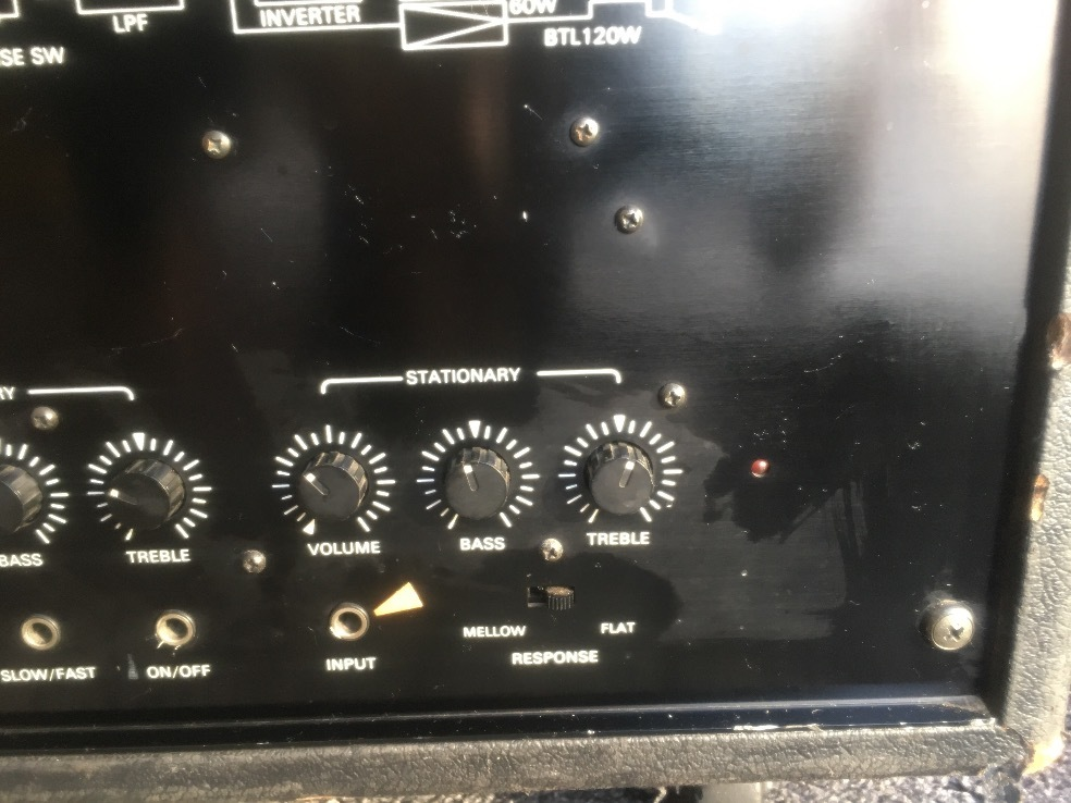 u42283 レスリー [Model 310] 中古 ロータリースピーカー