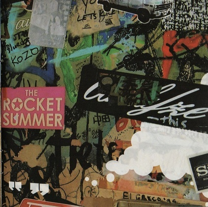 The Rocket Summer / Do You Feel (輸入盤CD) ザ・ロケット・サマー