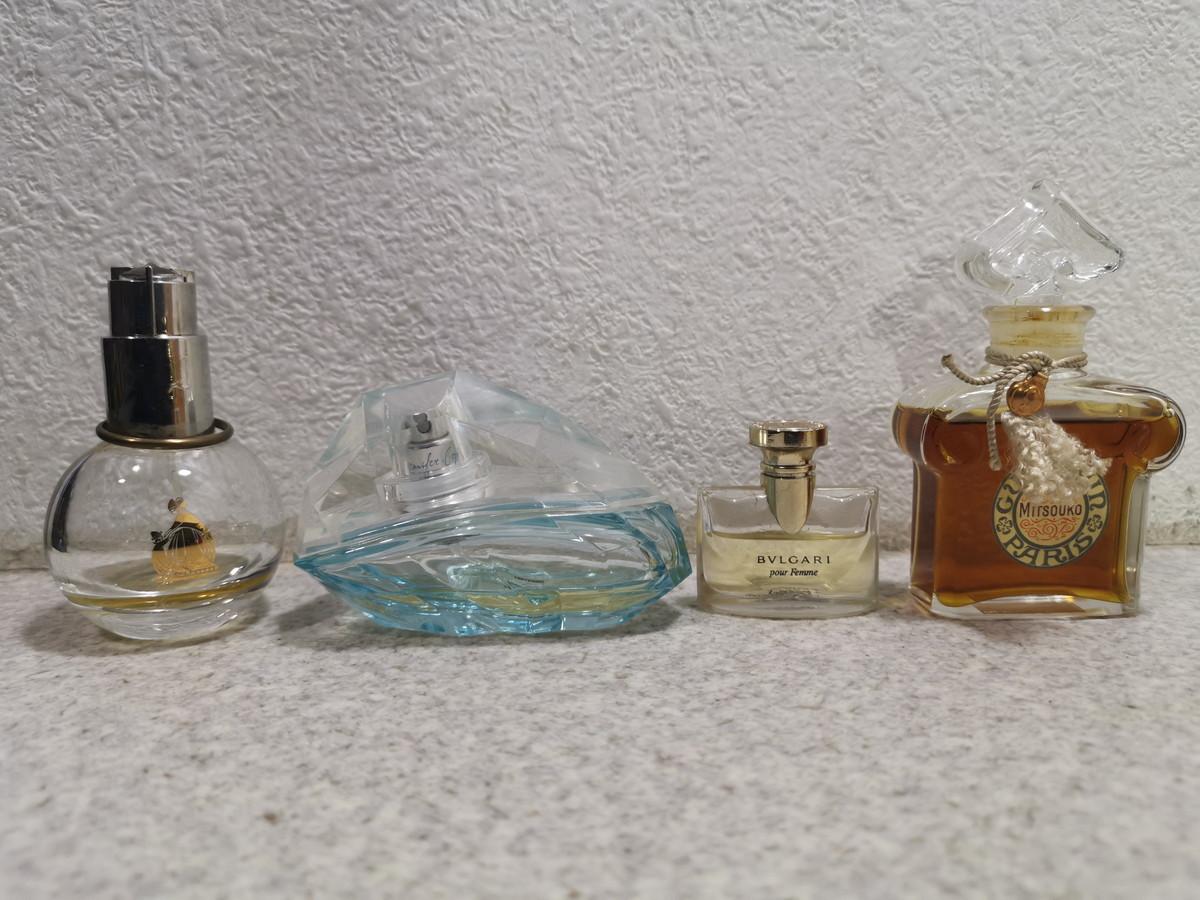 12-250【香水まとめて】 バラベルサイユ Bal a Versailles 他 いろいろ まとめて (シャネルは空瓶もあります) _画像2