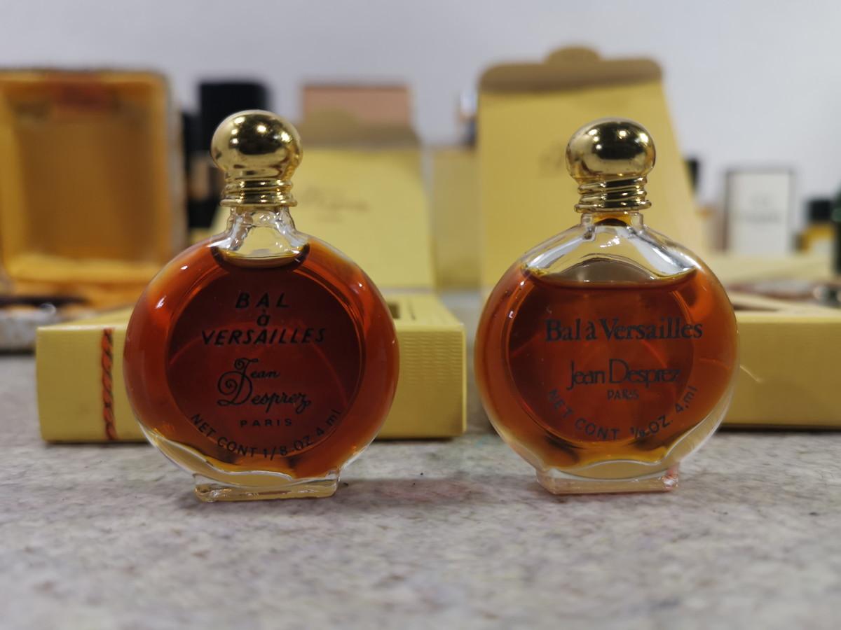 12-250【香水まとめて】 バラベルサイユ Bal a Versailles 他 いろいろ まとめて (シャネルは空瓶もあります) _画像3