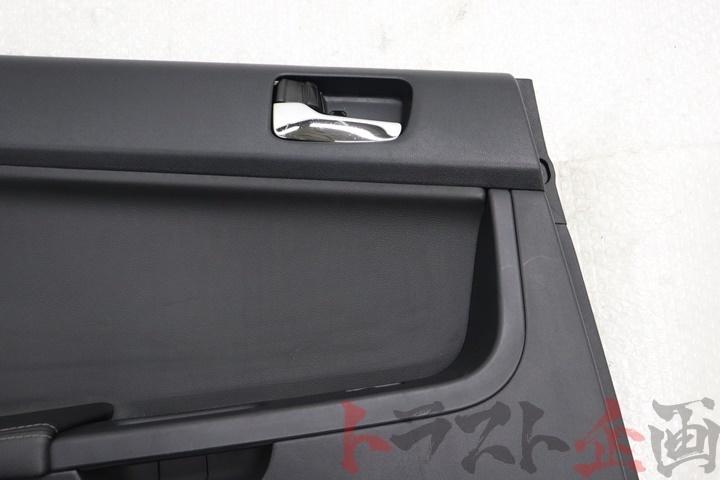 4772226 リア ドア内張り 助手席側 ランサー GSR エボリューション10 CZ4A トラスト企画_画像7