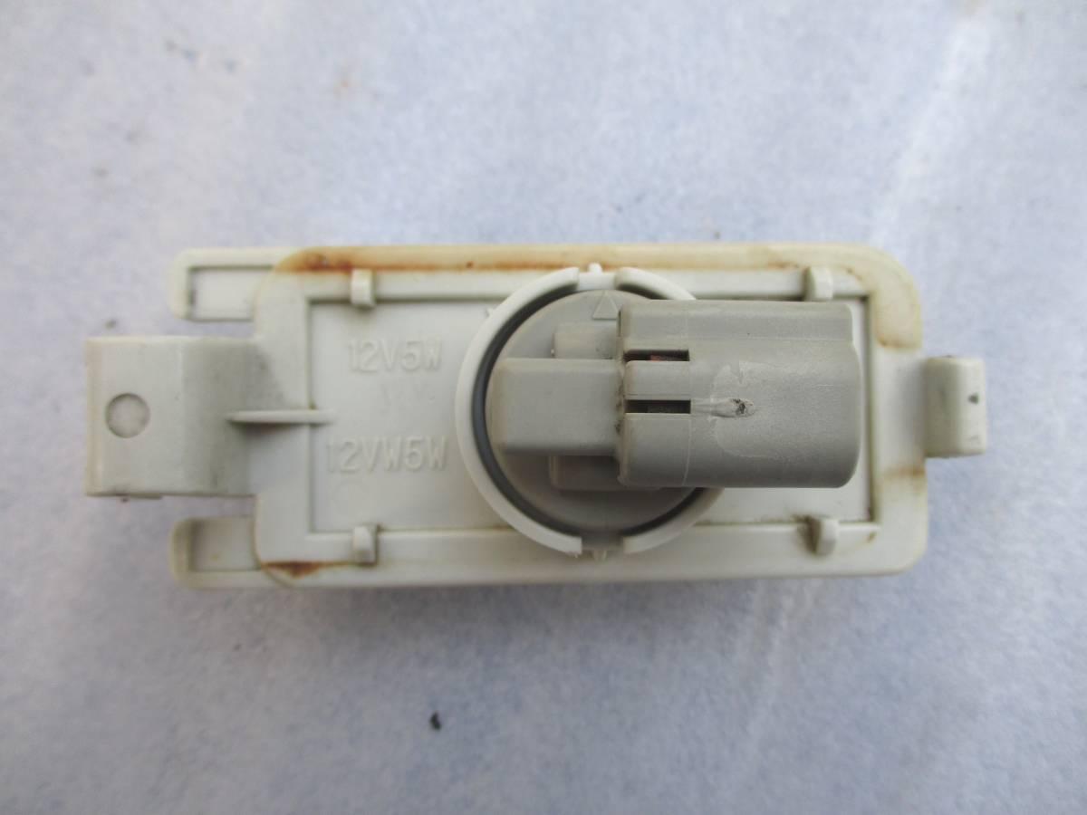 ◆日産 セレナ TC24 ナンバー灯 ライセンスプレートランプ ICHIKOH 6232_画像2