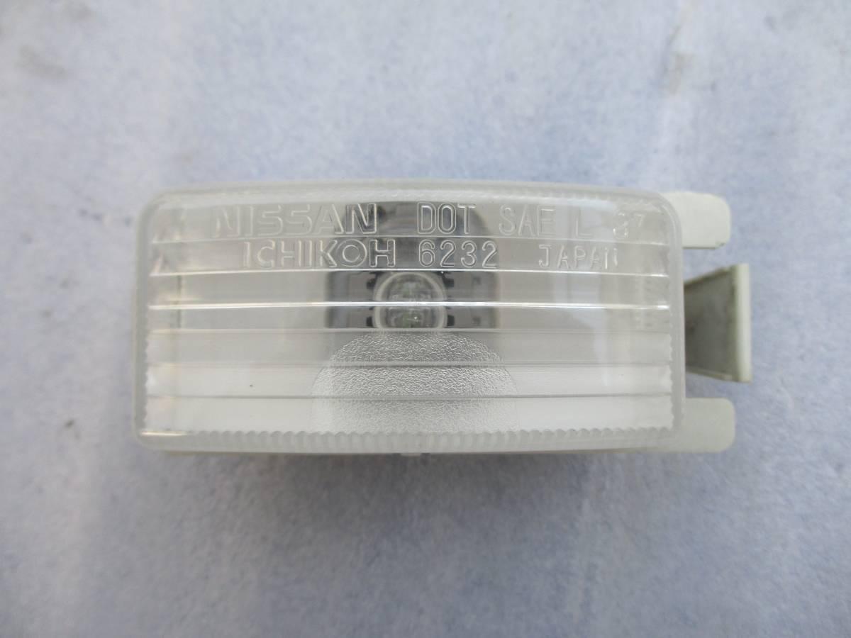 ◆日産 セレナ TC24 ナンバー灯 ライセンスプレートランプ ICHIKOH 6232_画像1