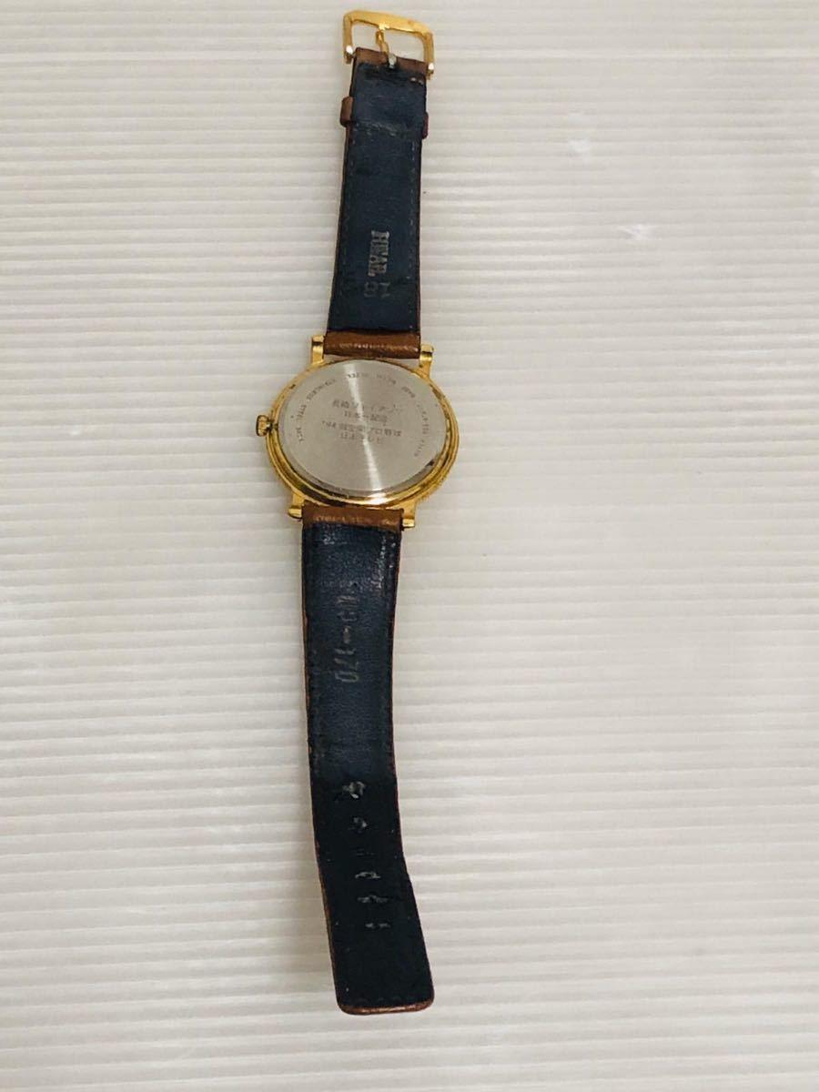 94 Champion: メンズ腕時計 、長嶋ジャイアンツ 日本一記念 94劇空間プロ野球 日本テレビ_画像5