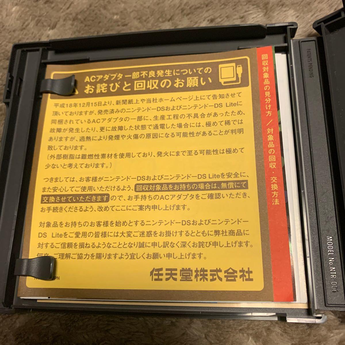 Nintendo DSポケモン不思議のダンジョン〜時の探検隊〜