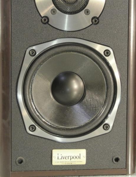安らぎの高音質 ONKYO D-200 II 渾身の匠チューニング_画像5