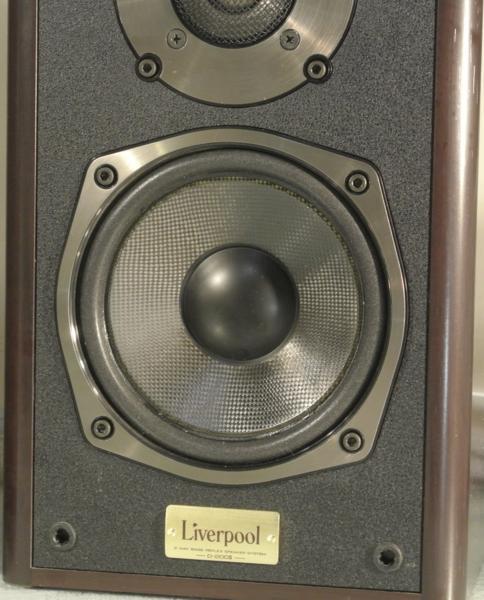 安らぎの高音質 ONKYO D-200 II 渾身の匠チューニング_画像6