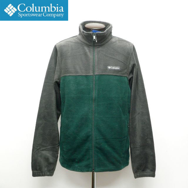 在庫限り★US S★コロンビア フルジップ フリースジャケット Columbia Granite Mountain Fleece Jacket XM6354-398 アメリカ正規品(9613)