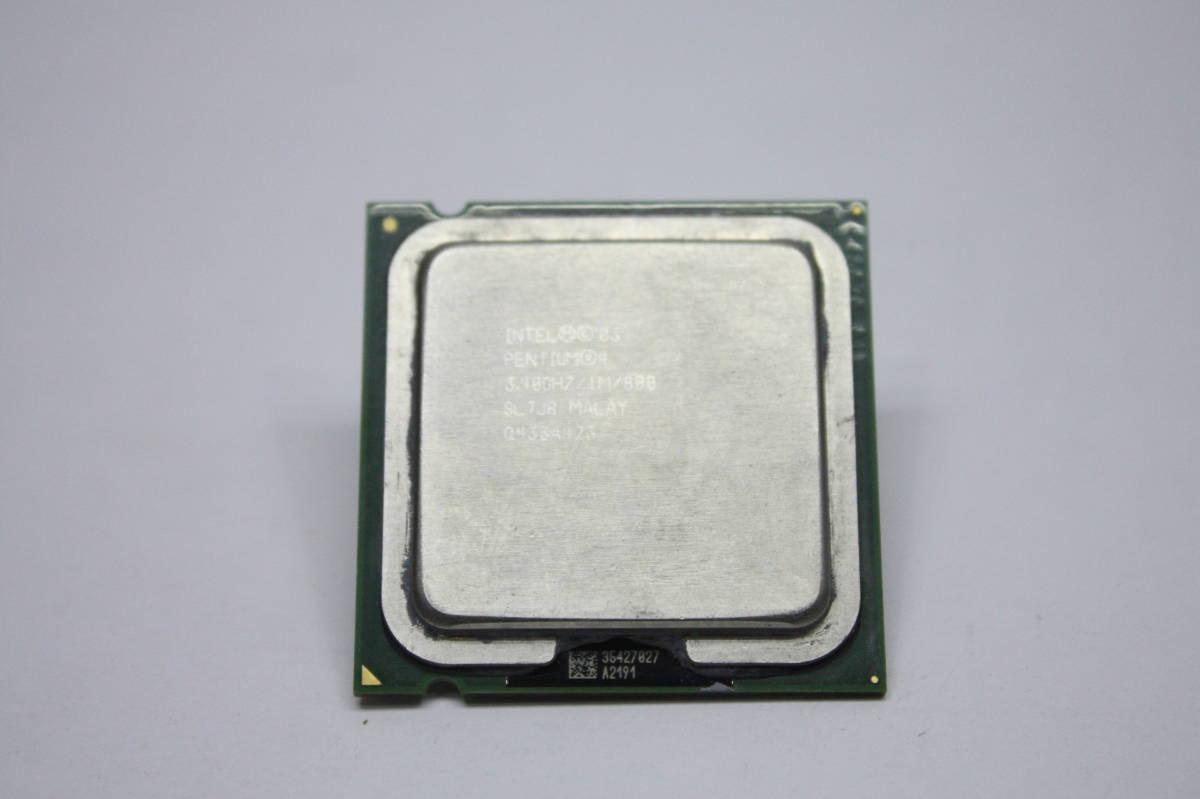 z594 Pentium4 SL7J8 3.40GHz/1M/800 LGA775