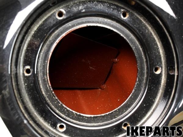◇ BMW R1150GS 純正 ガソリンタンク 07842321161 「フューエルタンク 燃料タンク Fuel Tank」 A304J1217_画像4