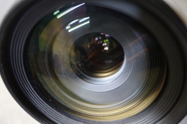 ジャンク品 CANON キャノン ULTRASONIC ウルトラソニック ズームレンズ EF φ77mm 100-400mm 1:4.5-5.6 IMAGE STABILIZER 望遠 AF G518_画像3