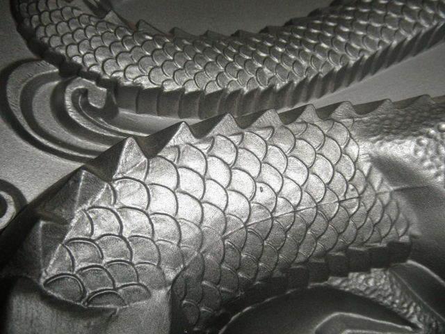 瓦 瓦の細工物 辰年 インテリア 和風インテリア 飾り物 お庭の添景物 アンティーク コレクション 雑貨  運気向上 干支の飾り物_画像5