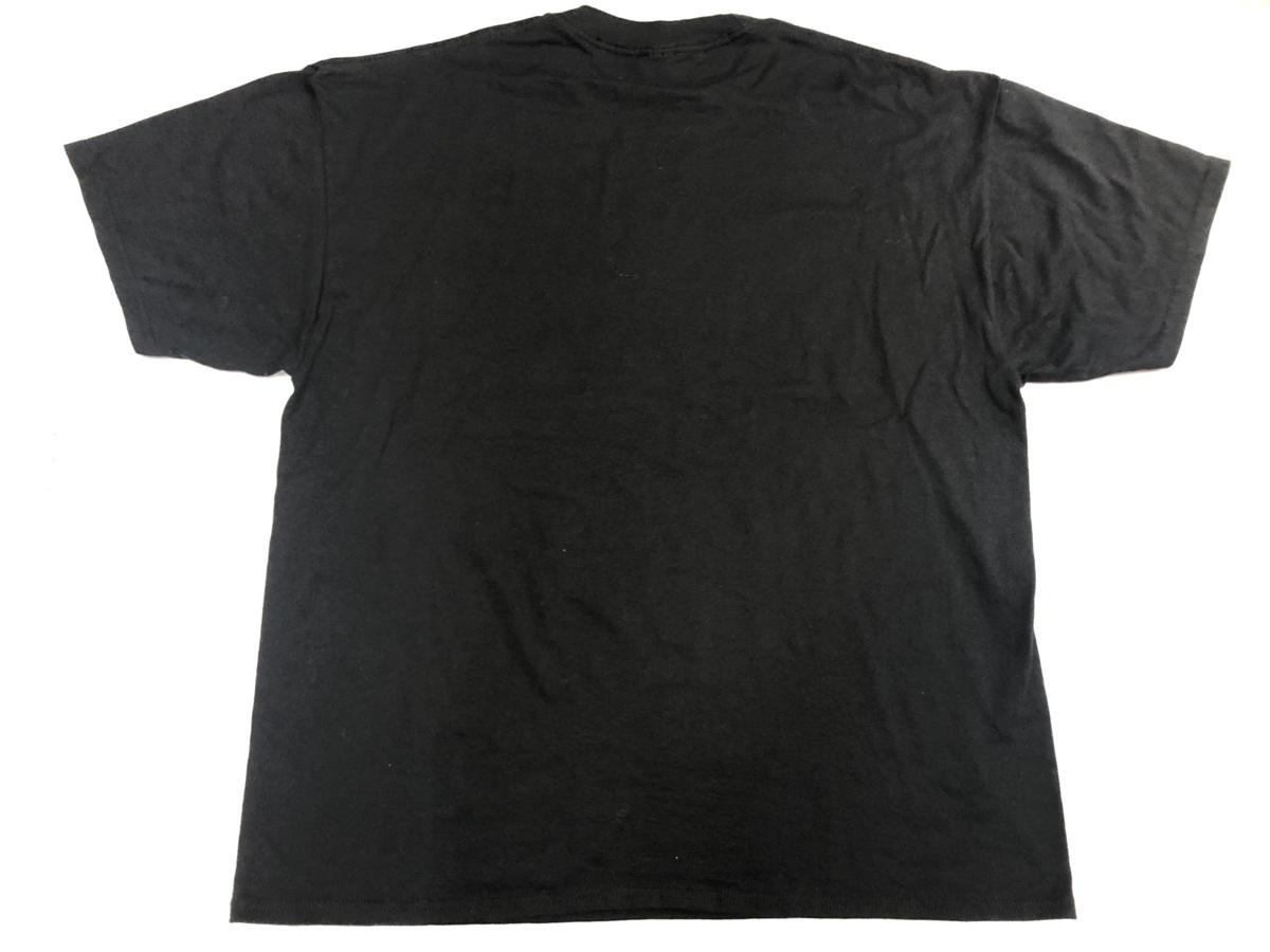 P&R Tシャツ アメリカ輸入品 USA古着卸 アメカジ サイズXL BIG オーバーサイズ _画像3