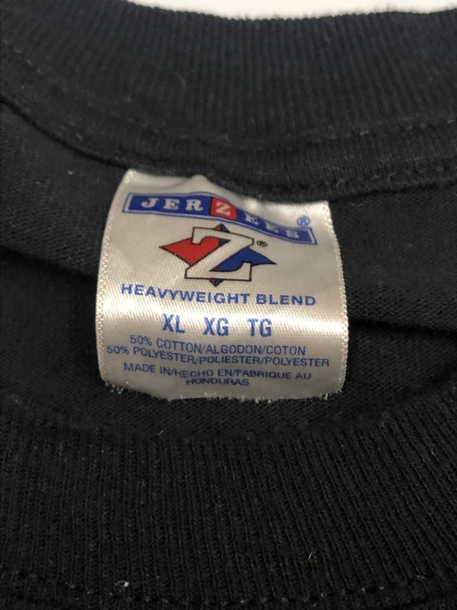 P&R Tシャツ アメリカ輸入品 USA古着卸 アメカジ サイズXL BIG オーバーサイズ _画像4