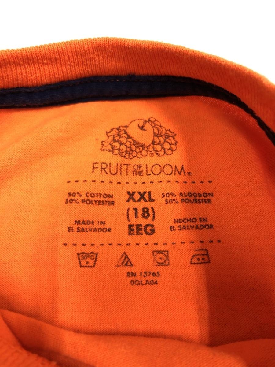 タンクトップ アメリカ輸入品 USA古着卸 アメカジ サイズ2XL BIG オーバーサイズ Fruits of the loom フルーツオブザル―ム_画像3