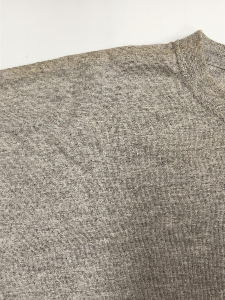 Tシャツ アメリカ輸入品 USA古着卸 アメカジ サイズ4XL BIG オーバーサイズ Fruits of the loom フルーツオブザル―ム_画像6
