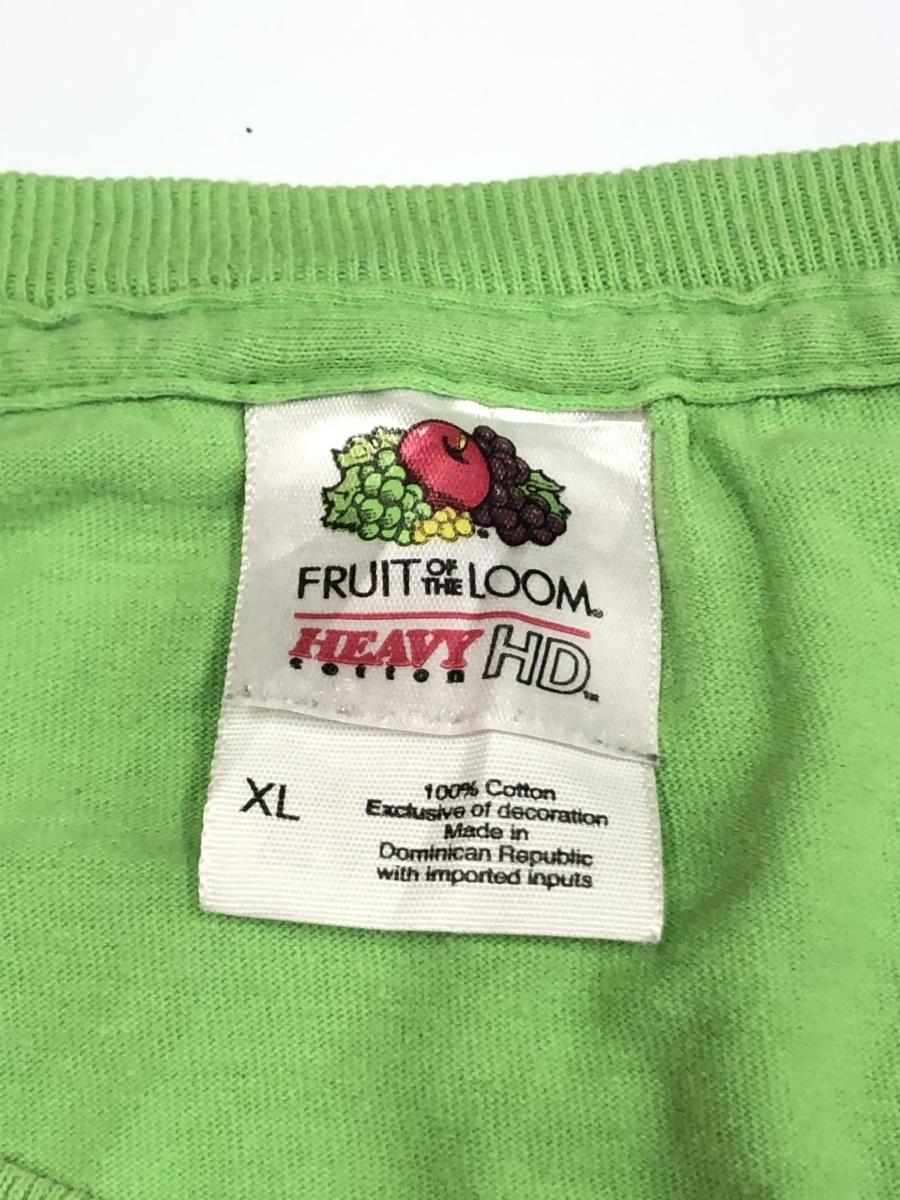 KENO Tシャツ アメリカ輸入品 USA古着卸 アメカジ サイズXL BIG オーバーサイズ Fruits of the loom フルーツオブザル―ム_画像4