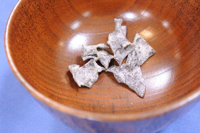 芽かぶ茶【送料込】(お試し100g)美味しい若芽茶そして健康海藻茶にも!美味しい若芽スープにも~_芽かぶ茶お試しパック~美味しいスープに♪