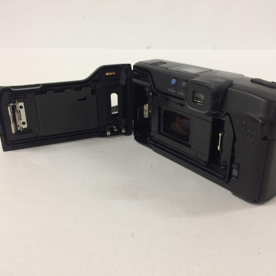 【現状渡し品】 OLYMPUS MULTI AF ZOOM 38-80mm フィルムカメラ コンパクトカメラ オリンパス 【94-191205-MS-12-TEI】_画像7