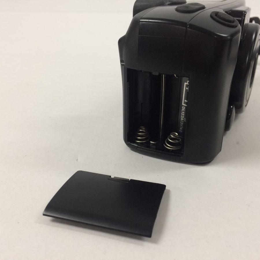 【現状渡し品】 OLYMPUS MULTI AF ZOOM 38-80mm フィルムカメラ コンパクトカメラ オリンパス 【94-191205-MS-12-TEI】_画像8