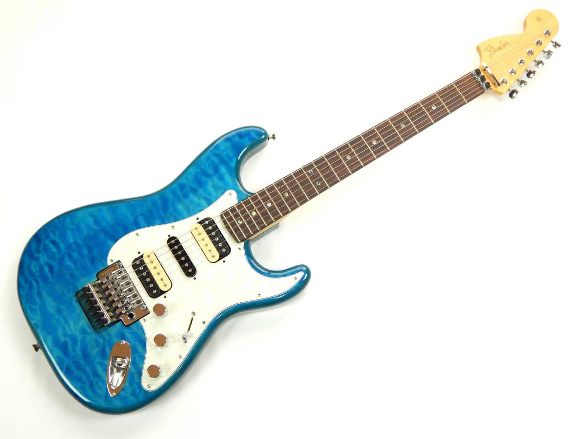 Stratocaster MICHIYAの情報