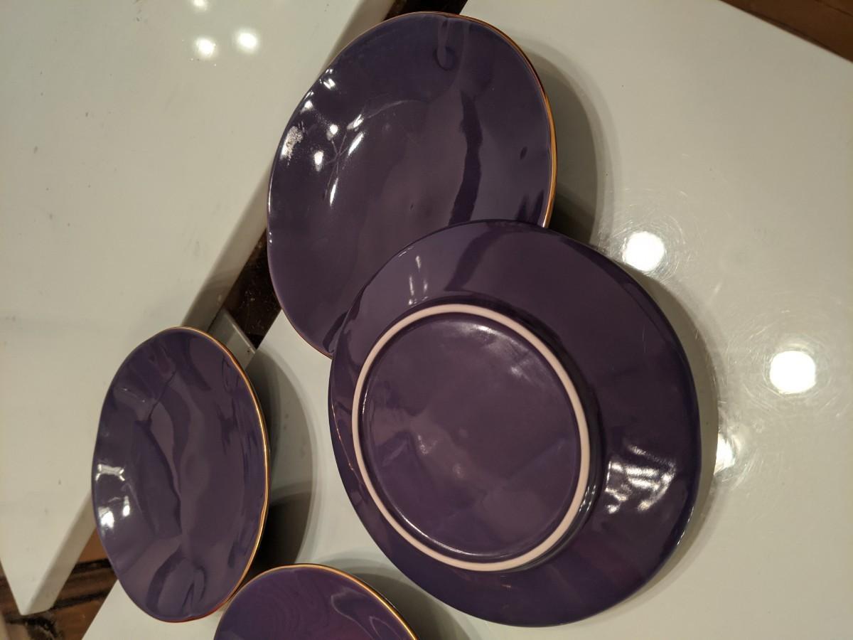 小皿 4枚セット