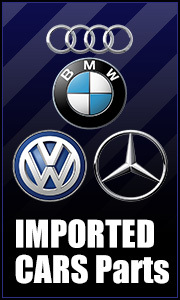 IMPORTED CARS Parts