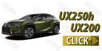 UX200/UX250h