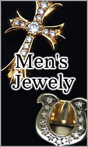 Men's  Jewely