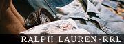 RALPH LAUREN・RRL