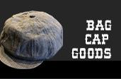 BAG・CAP・GOODS