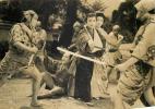 p19571雪代敬子大谷友右衛門『酔いどれ牡丹』スチル