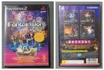 PlayStation2 ファンタビジョン花火でパズル!