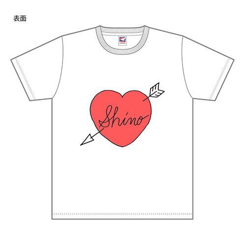 即決 HKT48 岩花詩乃デザイン 生誕記念Tシャツ&生写真セット ライブグッズの画像