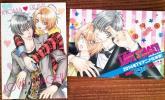 ◆蔵王大志*影木栄貴/LOVE STAGE!! [イラストカード 2種類]