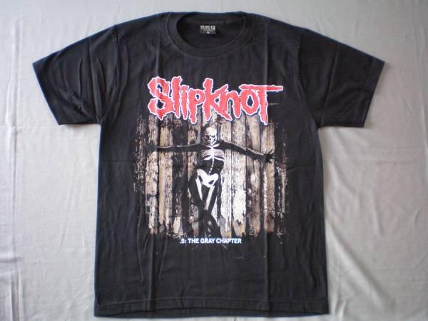 バンドTシャツ スリップノット(slipknot)  新品 M