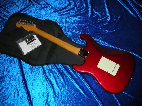 FenderJapan ST65B-88TX OCR/R No.072414
