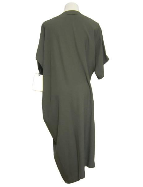 新品 Jean Paul GAULTIER ジャンポール・ゴルチエ イタリア製 変形ドレス ワンピース アシンメトリー_画像2