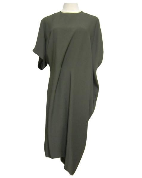新品 Jean Paul GAULTIER ジャンポール・ゴルチエ イタリア製 変形ドレス ワンピース アシンメトリー_画像1