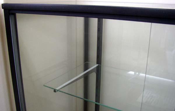 業務用ガラスショーケース 幅90高183.3㎝ 都内23区及び近郊 限定送料無料_画像2
