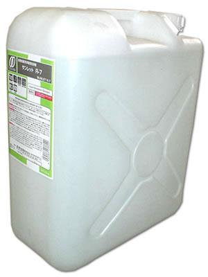 供給機設置無料 ★業務用 サンレットR-7  12.5kg 食器洗浄機用洗剤 /食洗機用洗剤 /無リン_画像1