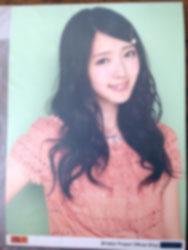 鈴木愛理 ℃-ute タワーレコード渋谷 2014 限定2L生写真