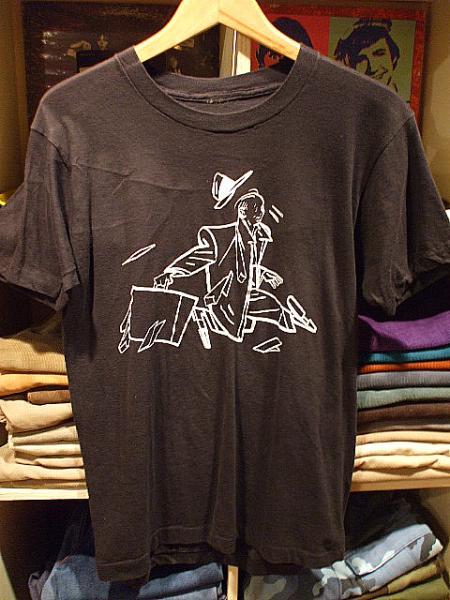 ユーズド JOE JACKSON '86 ツアー Tシャツ