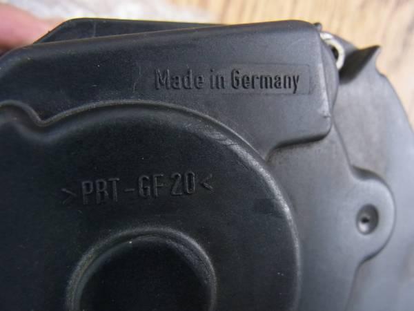 VW ゴルフ4 AGU スロットルバルブコントロールユニット 中古_画像2