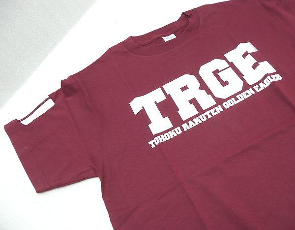 楽天イーグルス/ 公式福袋限定 リメイクTシャツ.TRGE [Mサイズ] グッズの画像