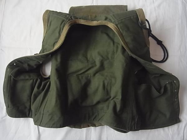 実物 ローデシア軍 カスタムメイド ファイアーフォース コンバットベスト バトルジャケット FAL L1A1 G3 M14 特殊部隊 セルース RLI SAS_画像2