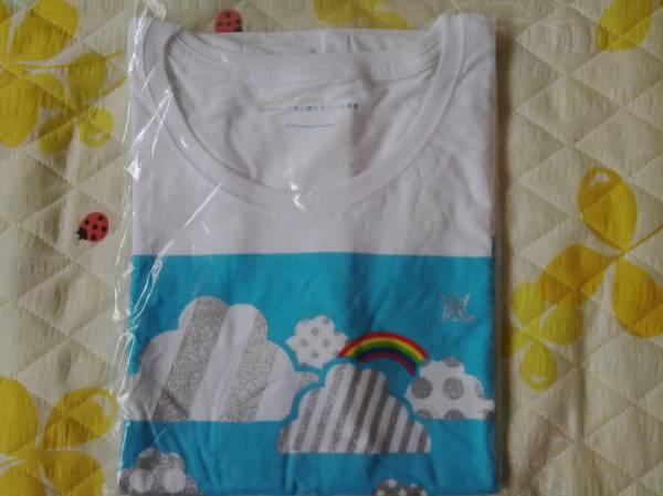 嵐 ARASHI 10-11 TOUR Scene 公式グッズ Tシャツ 新品未着用 コンサートグッズの画像