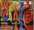 [即決) アクションヒーロー ゲキレンジャー (全6種セット)