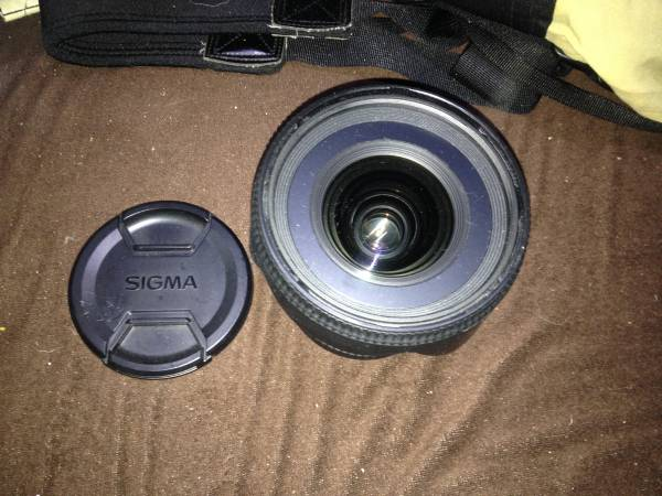 シグマ Sigma AF 24mm F1.8 EX DG macro SA マウント SD15 SD1 m